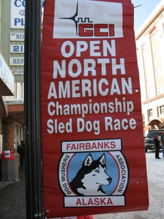 Sign for the Open North America